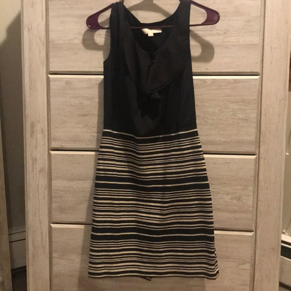 LOFT Dresses & Skirts - Loft Sleeveless Dress
